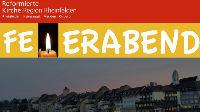 Flyer Feierabend 2019-2 <div class='url' style='display:none;'>/</div><div class='dom' style='display:none;'>ref-rheinfelden.ch/</div><div class='aid' style='display:none;'>178</div><div class='bid' style='display:none;'>8584</div><div class='usr' style='display:none;'>42</div>